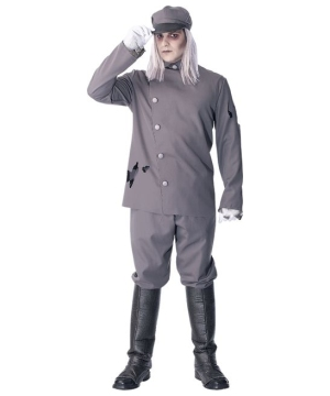 Hemlock the Ghost Chauffeur Adult Costume