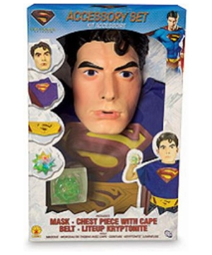 Superman Returns Accessory Kit
