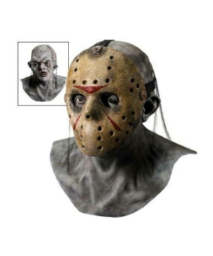 jason costumes jason costume accesories for adults