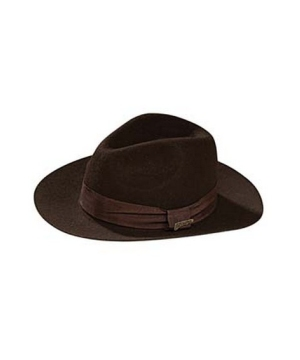 Indiana Jones Hat- Child deluxe