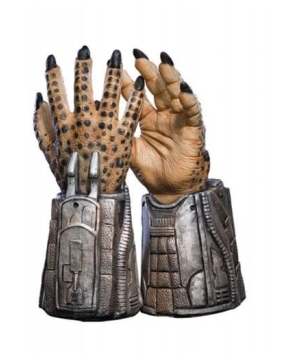 Predator Kids Latex Hands