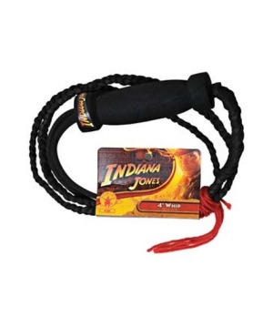 Indiana Jones Whip Kids Accessory