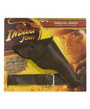 Indiana Jones Accessory Kit