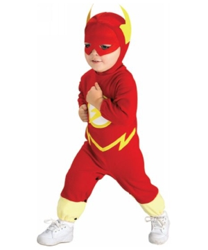 Flash Baby Costume