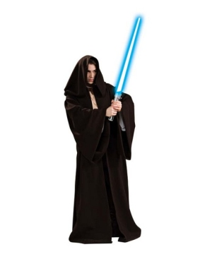 Jedi Robe Adult Costume deluxe