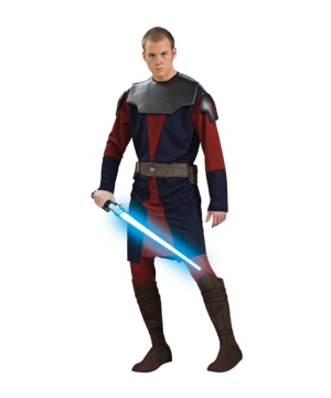 Star Wars Anakin Skywalker Costume Adult deluxe