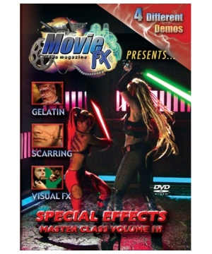 Movie Fx Dvd Volume 3
