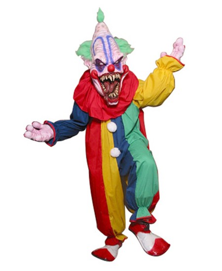 Big Top Suit  Costume