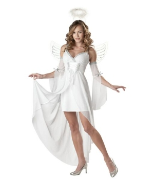 Heavens Angel Adult Costume