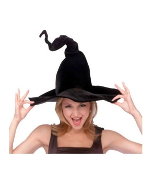 Wired Witch Adult Hat
