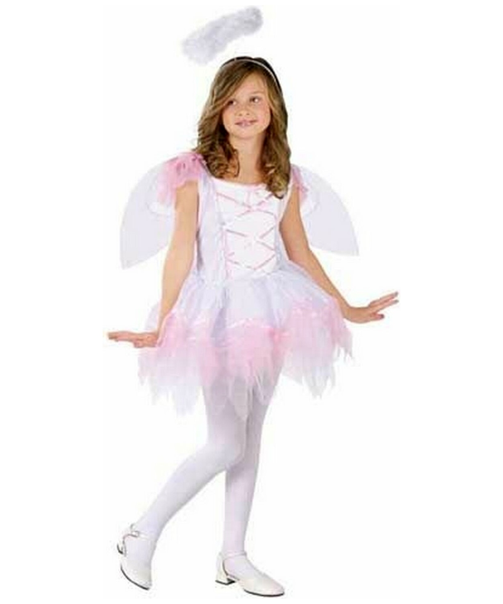 22c71099e Angel Ballerina Costume - Kids Costume - Disney Costumes at Wonder ...