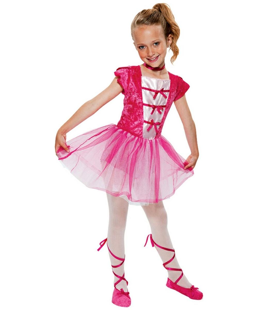 111f5998ae81 Bella Ballerina Costume - Kids Costume - Disney Costumes at Wonder ...