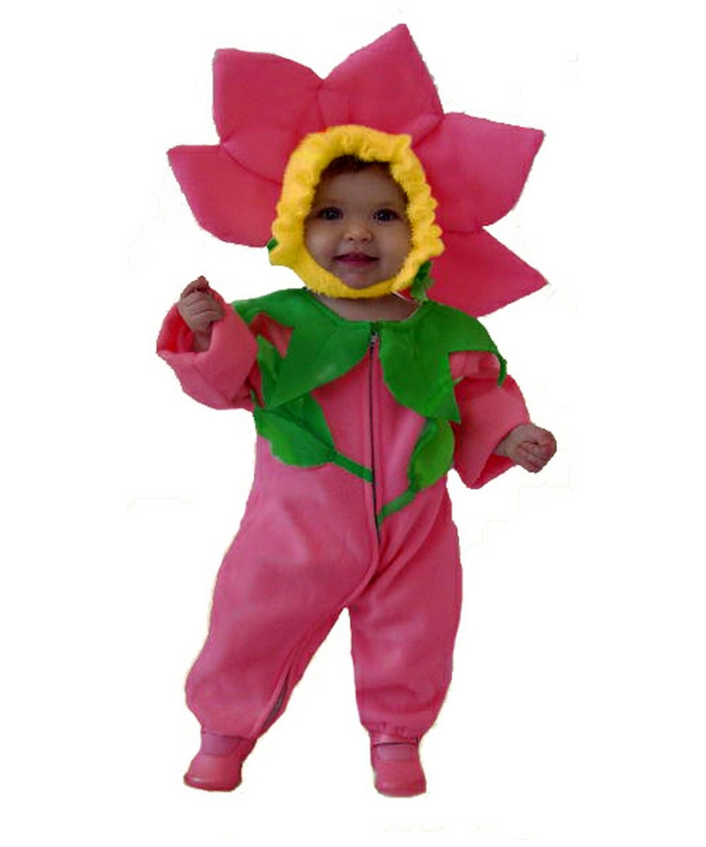 Bright Flower Babe Costume - Infant/toddler Costume - Halloween Costume at Wonder Costumes  sc 1 st  Wonder Costumes & Bright Flower Babe Costume - Infant/toddler Costume - Halloween ...