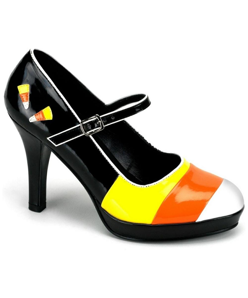 Medieval Shoes Heels