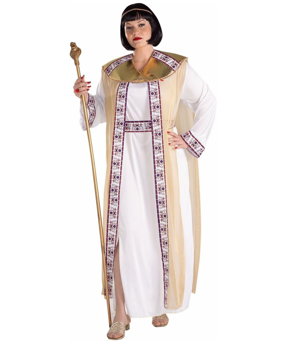 Adult Cleopatra Costume - Egyptian Costumes For Women-7809