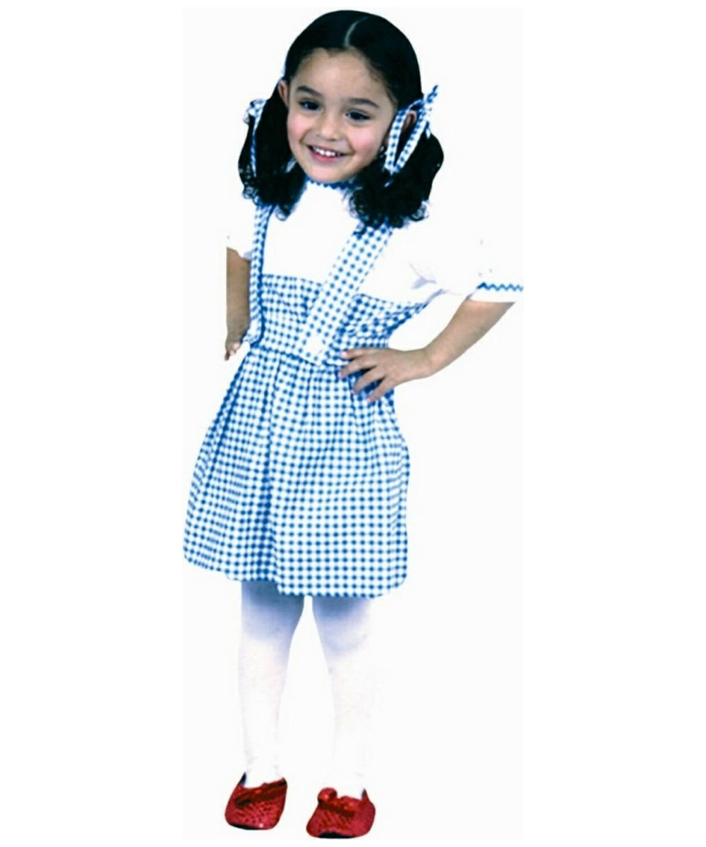 dorothy dothy baby costume girl movie costumes
