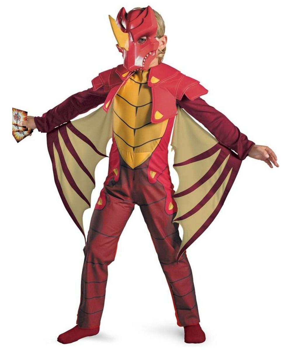 Spyro The Dragon Halloween Costume