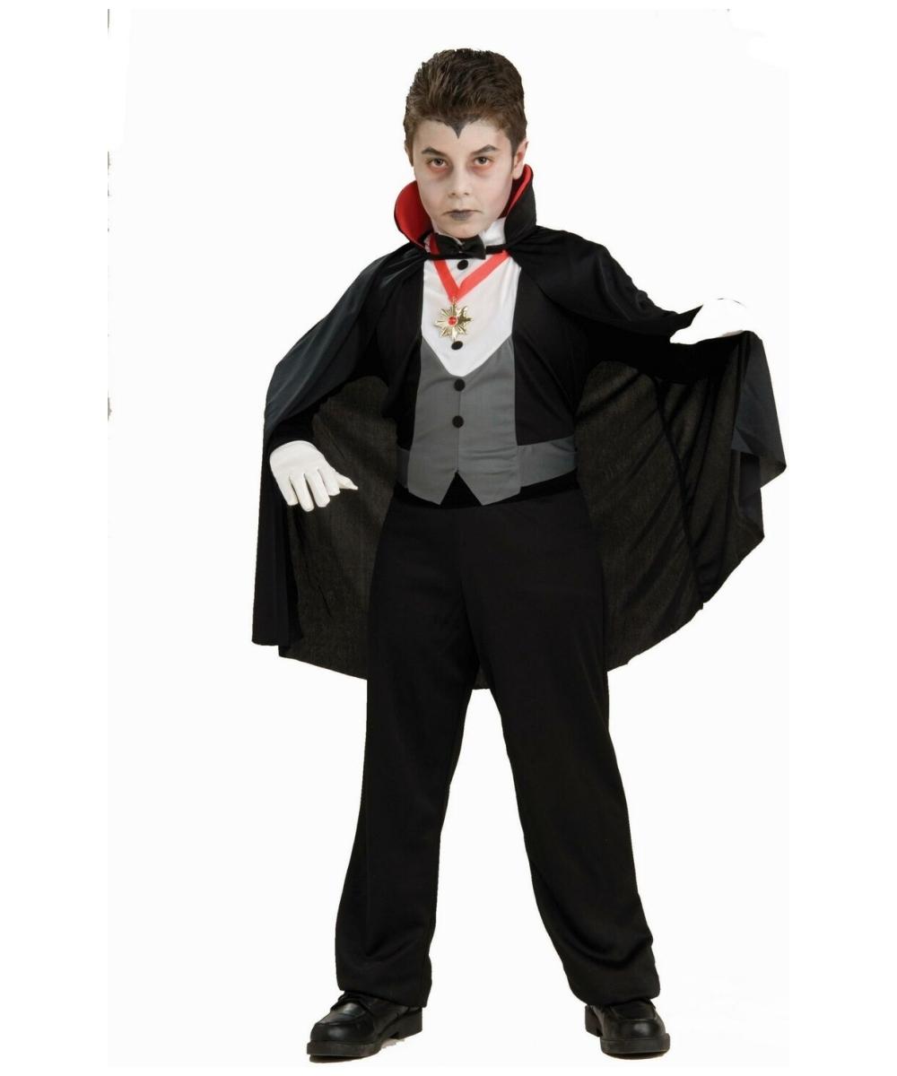 sc 1 st  Halloween Costumes & Vampire Halloween Costume Kids Costume - Boys Vampire costumes