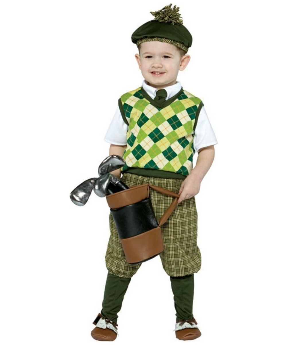 golf future er costume kids costume