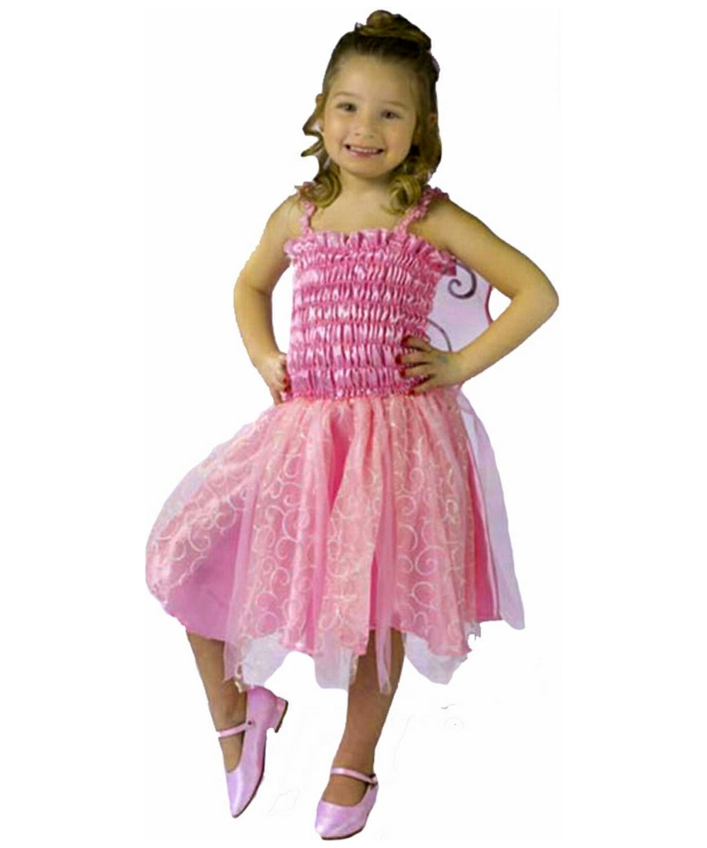 Pink Fairy Costume - Infant Costume - Fairy Halloween Costume at Wonder Costumes  sc 1 st  Wonder Costumes & Pink Fairy Costume - Infant Costume - Fairy Halloween Costume at ...
