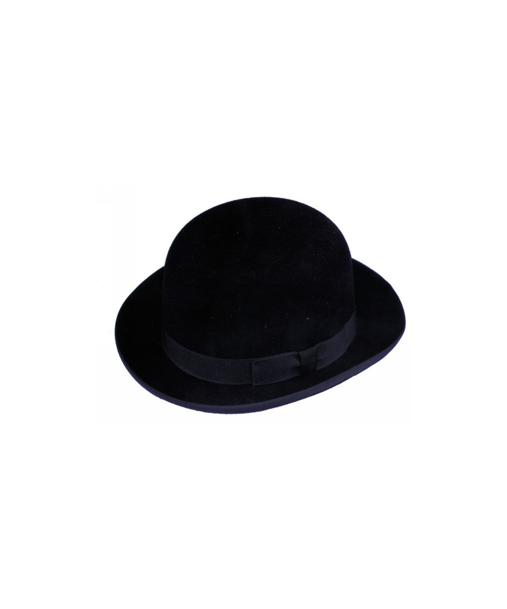 Derby Felt Brown Hat