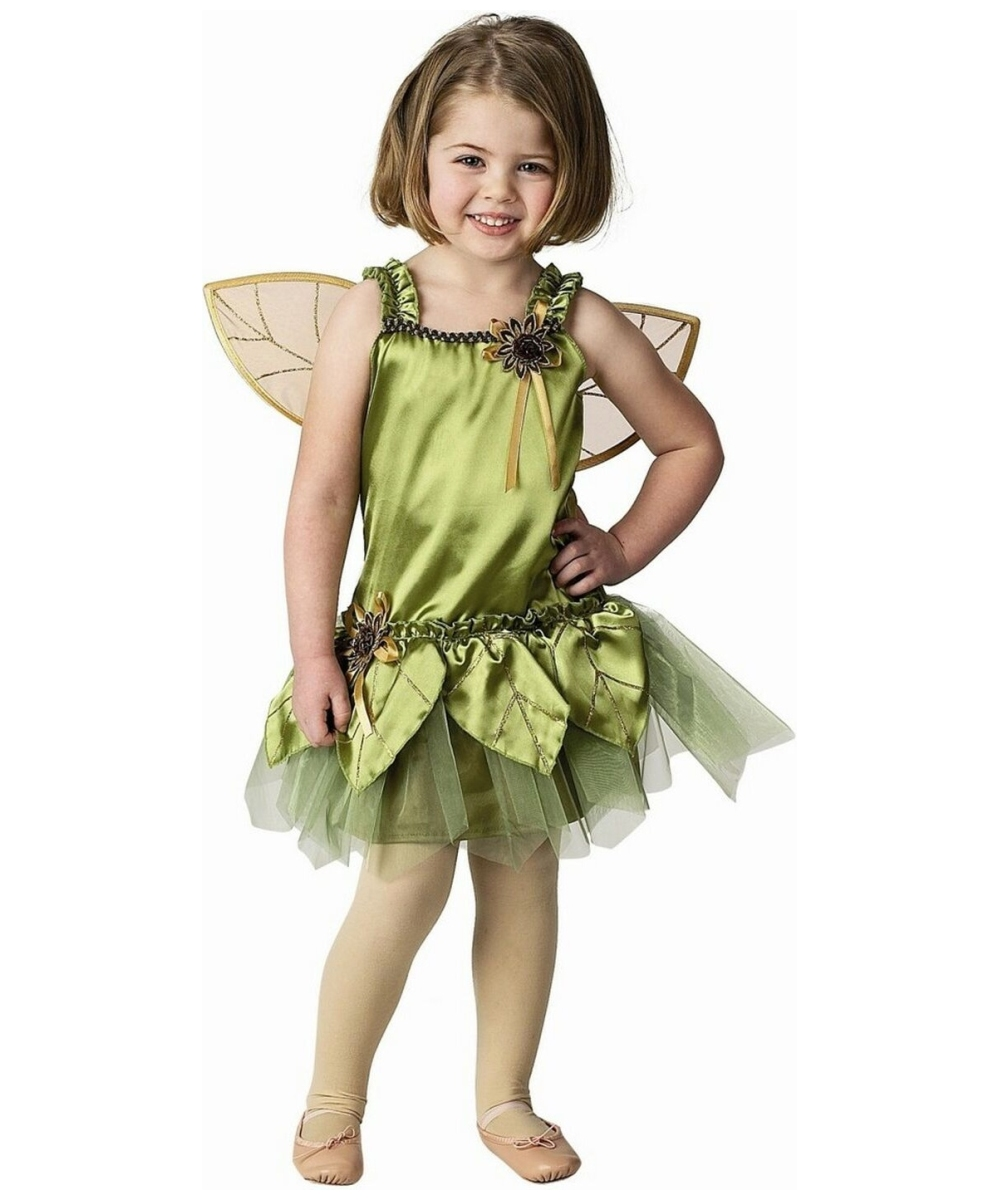 Garden Fairy Costume - Toddler/Kids Costume - Fairy Halloween Costume at Wonder Costumes  sc 1 st  Wonder Costumes & Garden Fairy Costume - Toddler/Kids Costume - Fairy Halloween ...