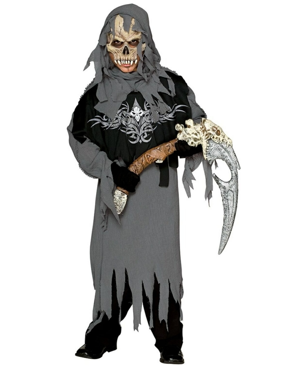 sc 1 st  Halloween Costumes : kids grim reaper costume  - Germanpascual.Com