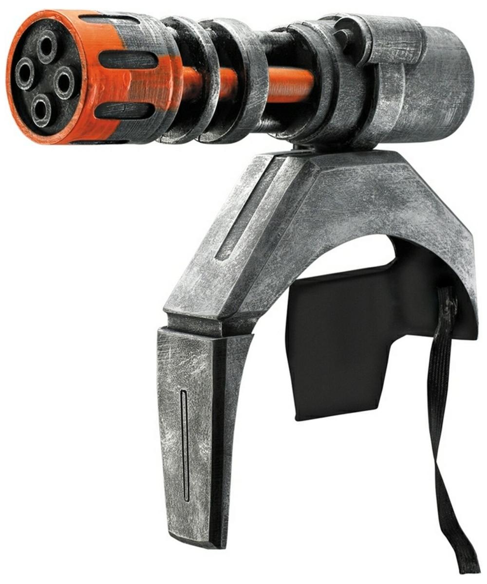 Iron Man 2 War Machine Cannon - Costume Accessory - at ...