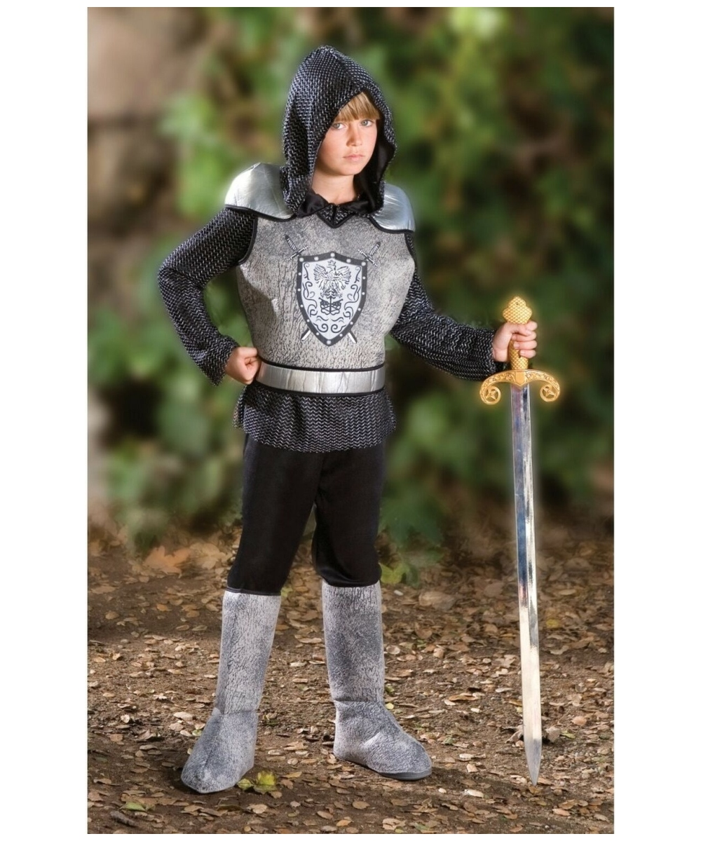 sc 1 st  Halloween Costumes & Knight Costume - Kids Costume - Halloween Costume at Wonder Costumes