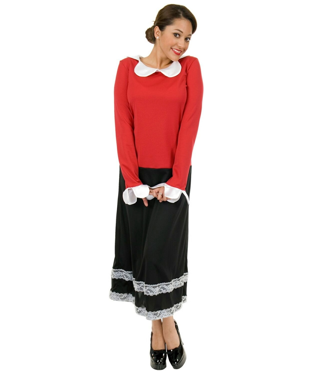 sc 1 st  Halloween Costumes : popeye olive oyl costume  - Germanpascual.Com