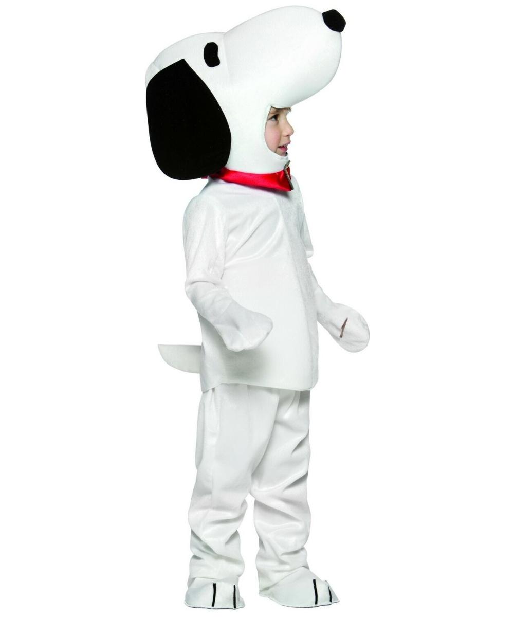 sc 1 st  Wonder Costumes & Peanuts Snoopy Costume - Boys Costumes