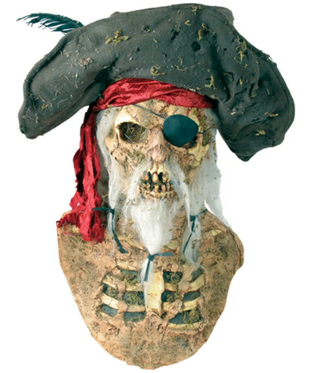 Adult Pirate Mask