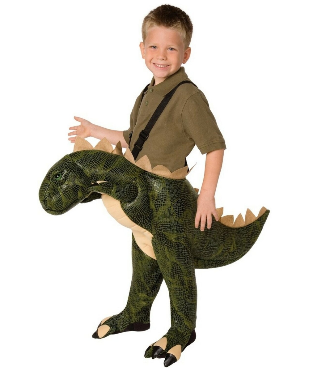 plush t rex costume kids costume baby halloween costume at wonder costumes