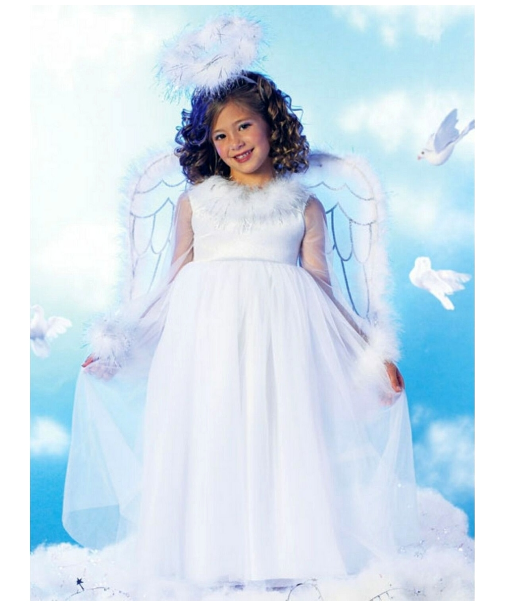Pretty Costumes For Kids