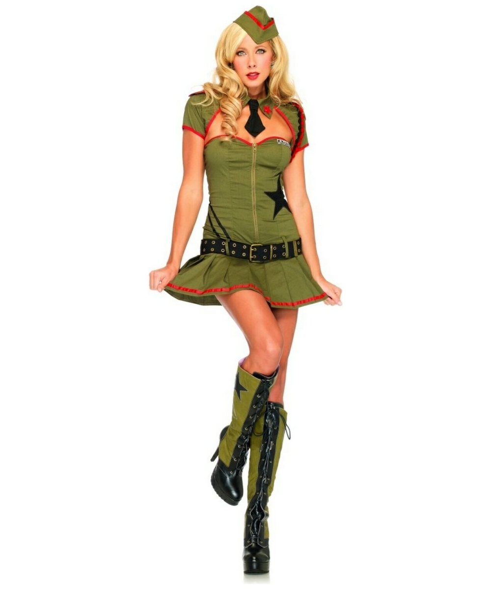 private pin up costume - adult costume - halloween costume at wonder