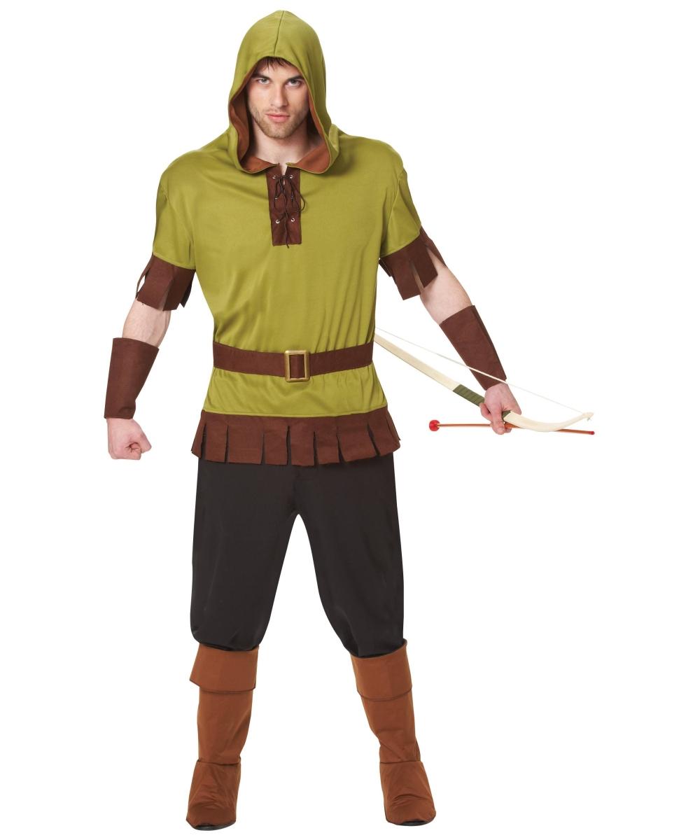 adult robin hood costumes
