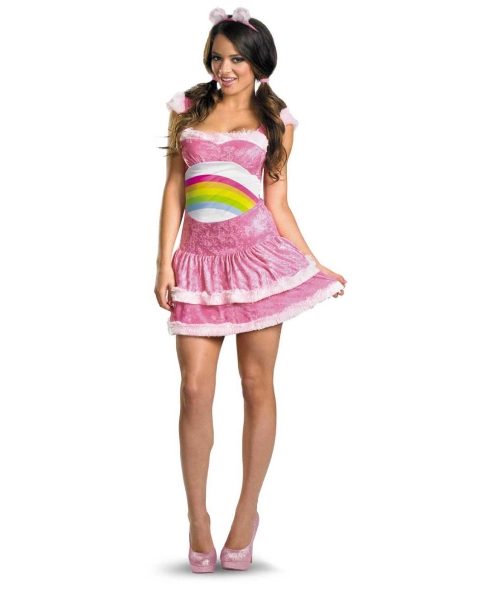 Sassy Cheer Bear Women Plus Size Costume  sc 1 st  Wonder Costumes & Adult Sassy Cheer Bear Plus Halloween Costume - Sexy Costumes