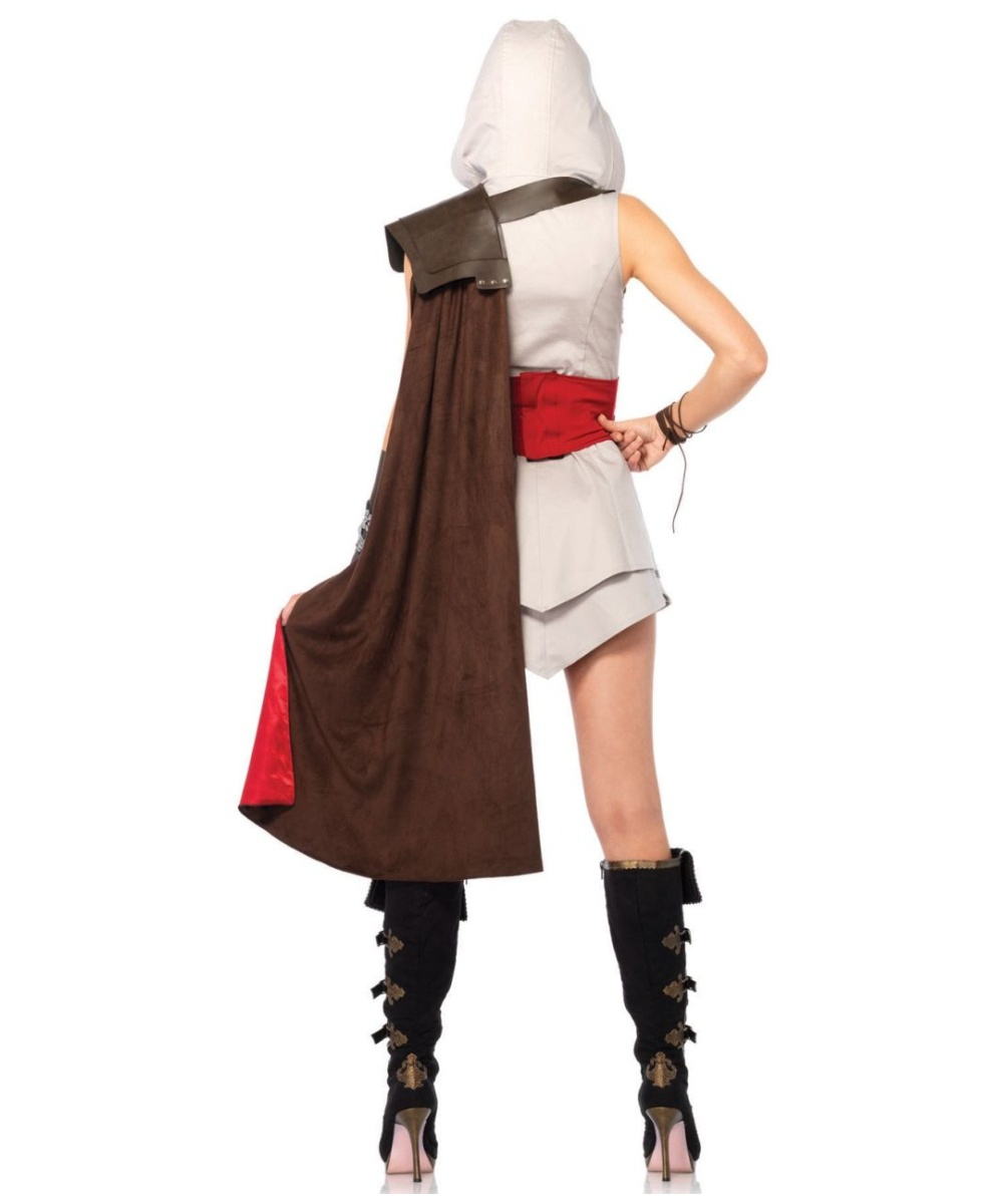 Assassin S Creed Halloween Costume For Kids