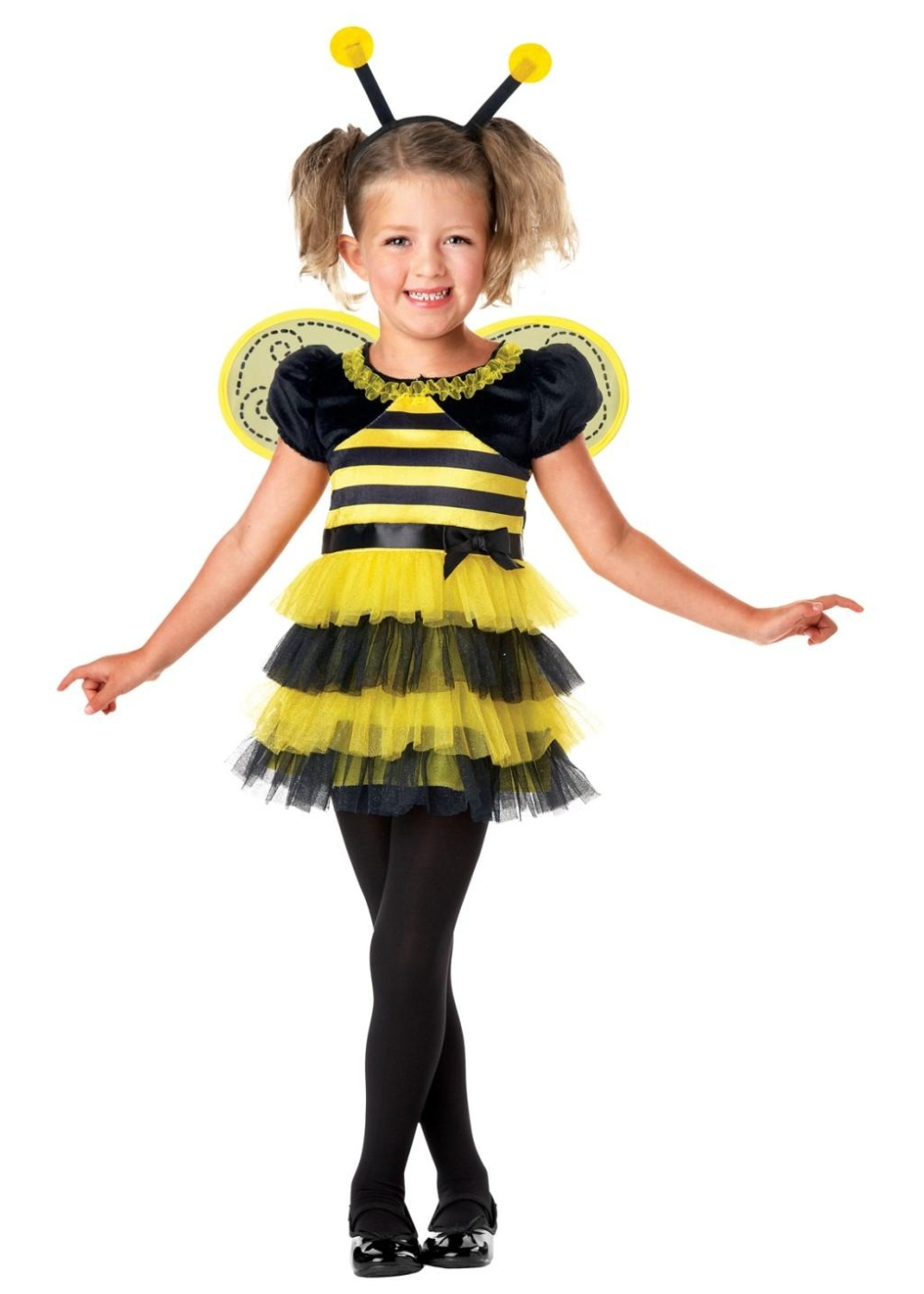 Busy Buzzy Bee Toddler Costume - Animal Costumes