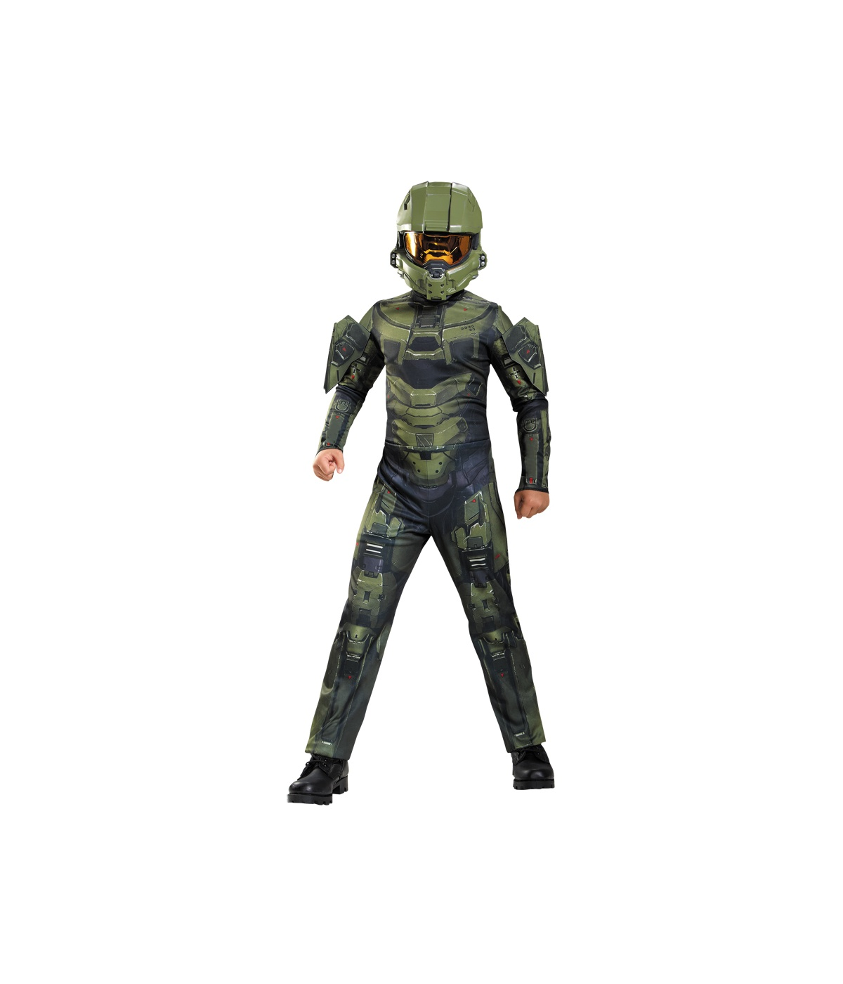 Halo 4 Master Chief Costume Cosplay Costumes
