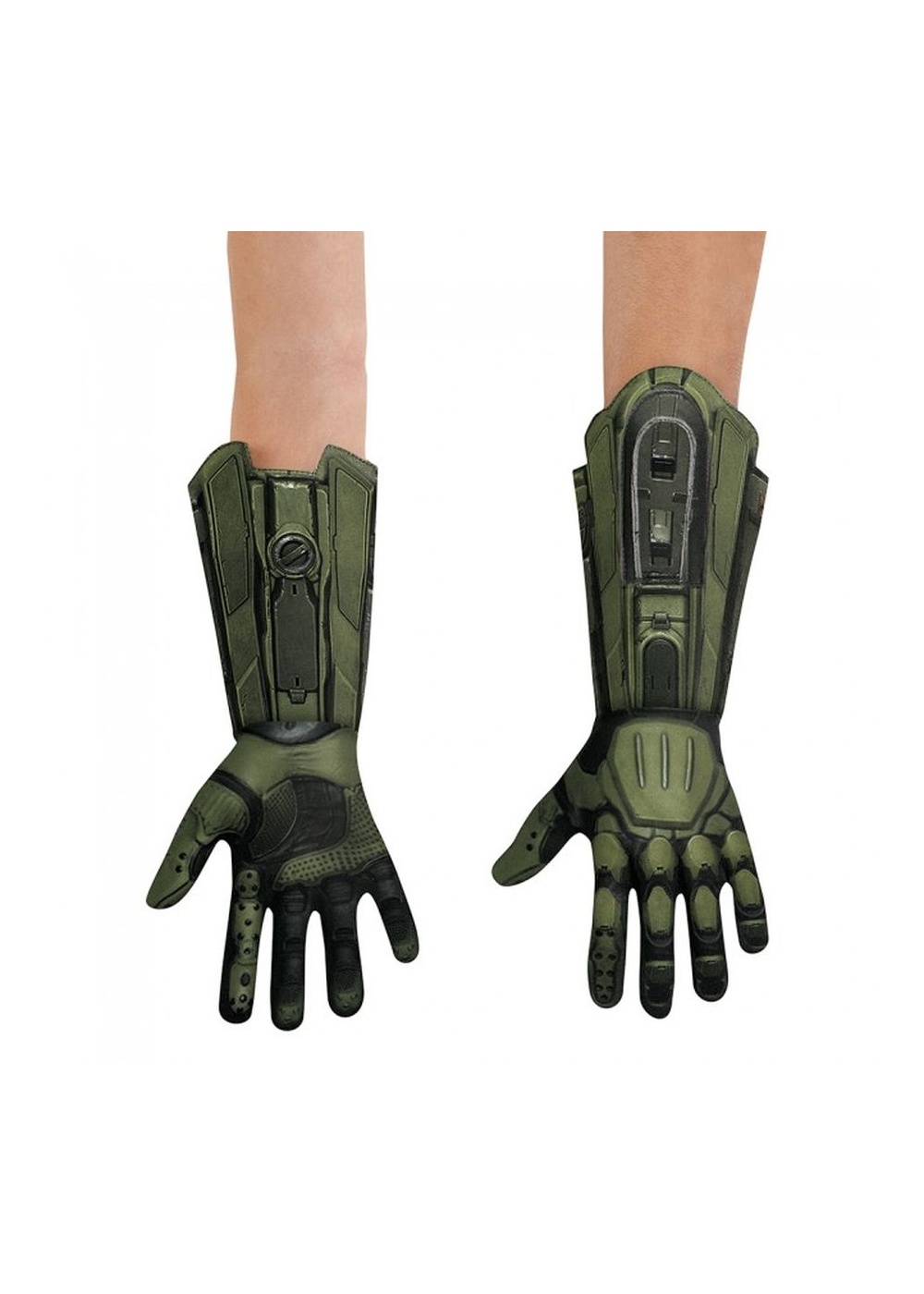 Master Chief Halo Mens Gloves