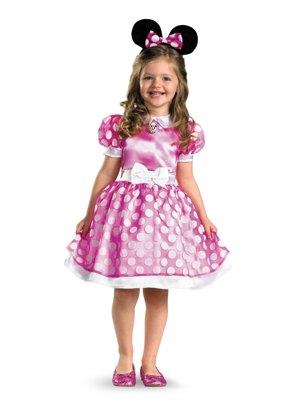 Toddler Minnie Mouse Girls' Clothing at Macy's come in a variety of styles and sizes. Shop Toddler Minnie Mouse Girls' Clothing at Macy's and find the latest styles for you little one today.