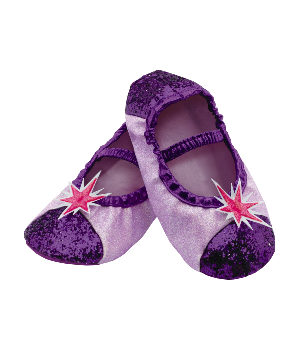 My Little Pony Twilight Girls Slippers