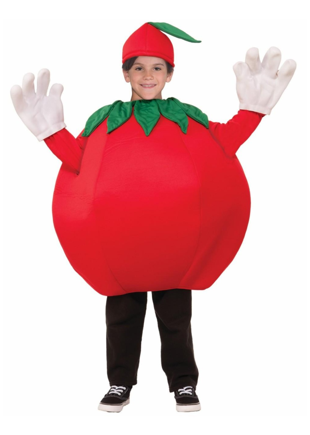 Tomato Boys Costume Food Costumes