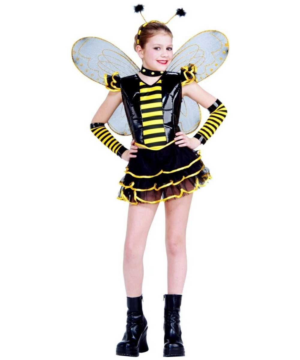 sc 1 st  Wonder Costumes : bee costume halloween  - Germanpascual.Com