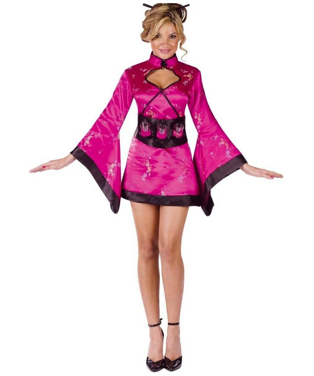 Funny Womens Halloween Costumes