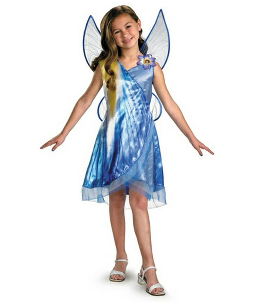 Silvermist Kids Disney Halloween Costume Costumes