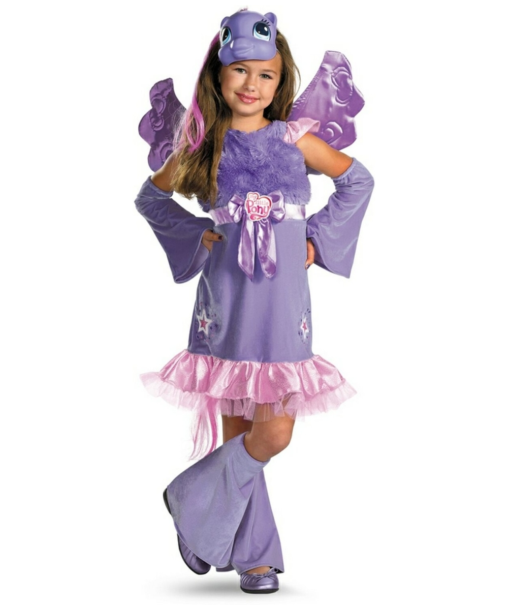 My Little Pony Star Song Costume - Child/toddler Costume Deluxe - Movie Costumes at Wonder Costumes  sc 1 st  Wonder Costumes & My Little Pony Star Song Costume - Child/toddler Costume Deluxe ...