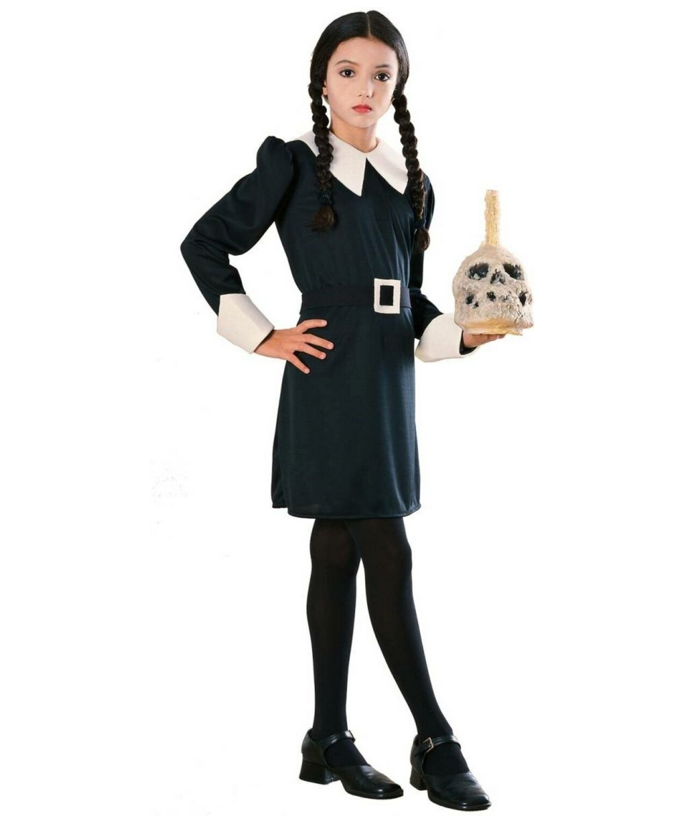 family cosplay addams The
