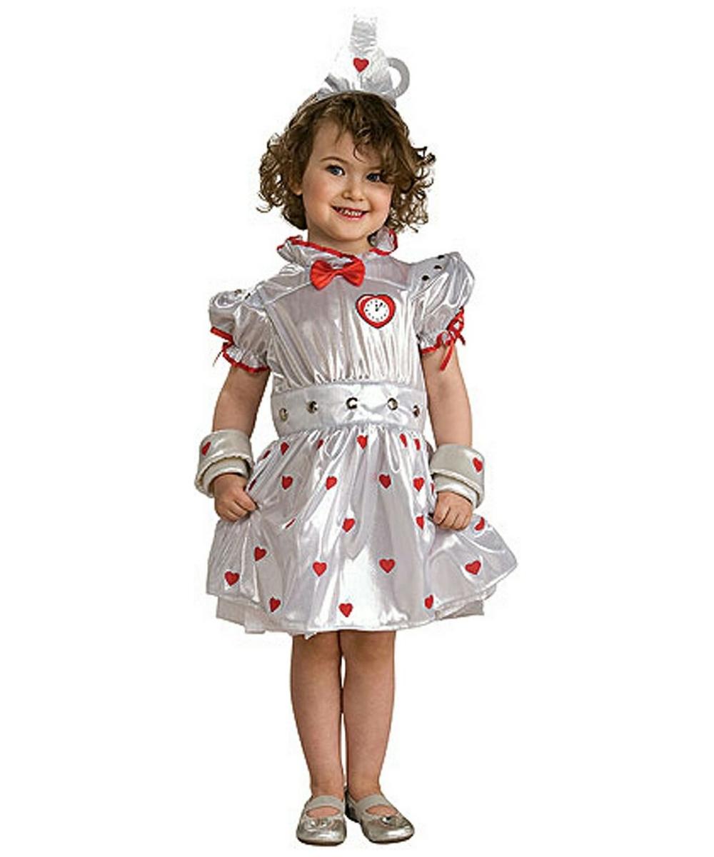 Tinman Costume - Toddler/Kids Costume - Halloween Costume at Wonder Costumes  sc 1 st  Wonder Costumes & Tinman Costume - Toddler/Kids Costume - Halloween Costume at Wonder ...